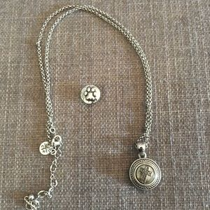 Jewelry - Petite Ginger Snap Necklace